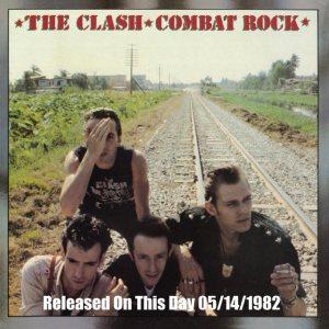 TheClashCombatRock