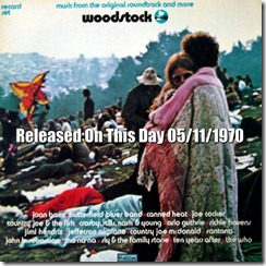 WoodstockAlbum