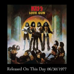 KissLoveGun