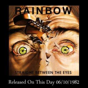 RainbowStraightBetweenTheEyes