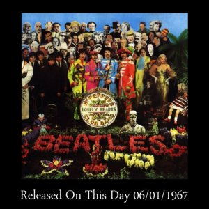 TheBeatlesSgtPepper