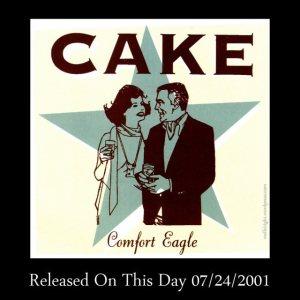 CakeComfortEagle