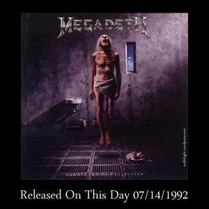 MegadethCountdownToExtinction